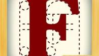 只需要在 EverFont PRO 中輸入你想要看到的文字,你可以看見它以各種不同的字體呈現 […]