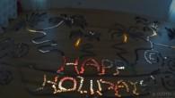 聖誕節、跨年、農曆過年…等許多節日已經快到了!你已經想好要跟誰說佳節愉快了嗎!?知名的影像後 […]