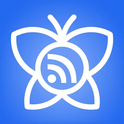 【iOS APP】Sylfeed 讓你放鬆心情瀏覽文章的RSS閱讀器 iPhone 版