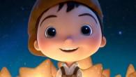La Luna 是迪士尼製作的一部短片,只有七分鐘的時間,雖然沒有對白,但無聲勝有聲~內容溫 […]