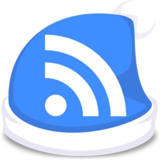 【Mac OS APP】Sharky RSS 多功能RSS閱讀器