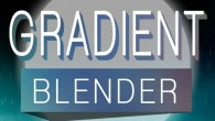 GradientBlender Pro 可幫你將不同的照片以漸層的方式融合在一起,可製作出更 […]