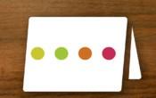 手寫卡片現在愈來愈少,但是祝福卻不能少,甚至有很多人會透過 App 或 Email 發送祝福 […]