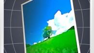 PicSpin360 可將照片以立體 360度的方向旋轉,不管上下、左右都可以,讓你可將之應 […]