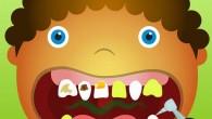 這是一款讓小朋友又喜歡又害怕的遊戲,它把你的iPhone / iPad變成牙醫的辦公室,透過 […]
