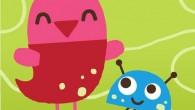 Sago 出了一系列幼兒繪畫系列的軟體,Sago Mini Bug Builder 這一款是 […]