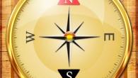 Compass. 是款支援繁體中文的指南針軟體,雖然功能和iPhone內建的指南針一樣,都有 […]