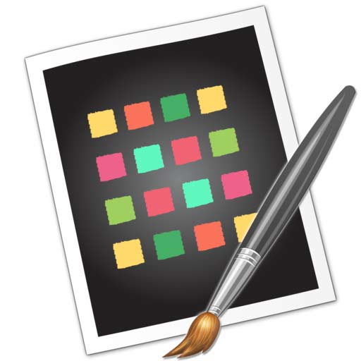 【Mac OS APP】mColorDesigner 大師級專業色彩調配軟體