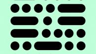 如果你會使用電影中常出現的摩斯密碼,便可偶爾跟朋友玩玩偵探猜謎遊戲,使用密碼傳送郵件,想想就 […]