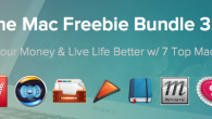 Stacksocial 網站推出 APP 限時免費的「The Mac Freebie Bun […]