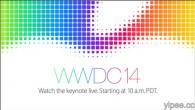 蘋果 2014 WWDC 全球開發者大會的 Keynote 在美國時間 6 月 2 日上午  […]