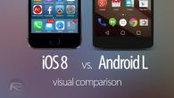 Apple 在今年的 WWDC 大會推出 iOS 8,相對於死對頭的 Google 也推出不 […]