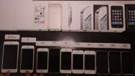 在 Apple 發表會之前,美國部落客 Sonny Dickson 把 iPhone 家族從 […]