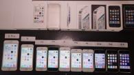 2007 年6月29日是iPhone 首次上市時間!隨著時間飛逝,已經過了7年了,而iPho […]