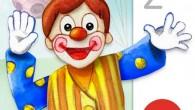 野生動物、冒失的藝術家和很多瘋狂的小丑…。三套精心手繪的彩色場景來展示我們馬戲團的動物,表演 […]