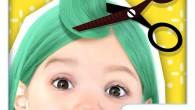 在這個 虛擬美髮沙龍的遊戲中,玩家可以將照片中的臉套用在裡面,為自己換上新的髮型、髮色,為他 […]