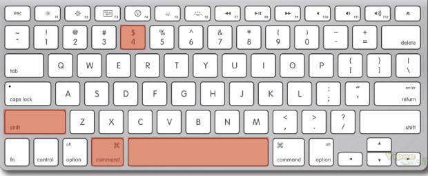 Mac-OS-擷圖視窗並自動儲存