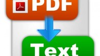 VeryPDF PDF to Text 讓使用者可直接開啟多種文書檔案快速瀏覽,並可幫使用者 […]
