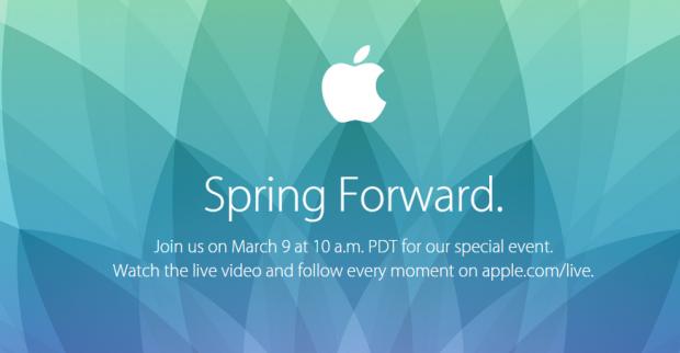 Apple 秋季發表會將在美西 3 月 9 日上午 10 點舉辦,也就是台灣時間 3 月 1 […]