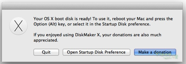 make a mac osx install usb 15