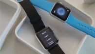 Apple Watch 上市不過兩三天,許多網路預購的使用者已經拿到手錶了。雖然包括 Cne […]