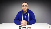發現徒手就能掰彎 iPhone 6 Plus 的 YouTube 頻道 Unbox Ther […]