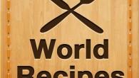 World Recipes 裡收集了世界各地流行的和經典的食譜,每一道食譜都收錄了材料、作法 […]