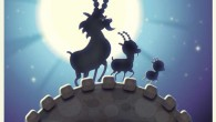 這是一款互動式童話遊戲,適合1-5歲的孩子,在遊戲中要幫助三隻山羊通過橋樑到達山坡的另一邊, […]