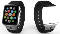 Apple Watch 的電力大概只能維持一天,因此每天晚上都須要充電,這個缺點一直被許多人 […]