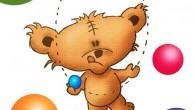 這是一本兒童圖畫書,裡面是一隻可愛的小熊與牠媽咪一起渡過一天的故事。整本書中沒有任何文字,只 […]