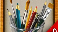 靈感總是稍縱即逝,運用繪圖軟體,你可以隨手畫下自己心中的感動。超過一百種的筆刷:刷子,鉛筆, […]
