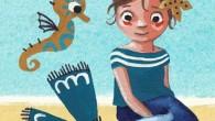 沒人魚沒有腳也需要鞋子嗎??這本互動式畫冊將帶著你沿著美人魚 Ida 的旅程,一起穿越過城市 […]