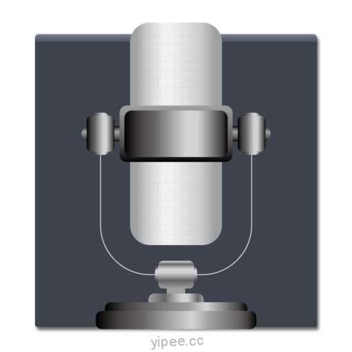【Mac OS APP】Recorder 簡單錄音器