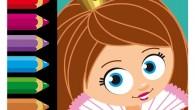 Color Princess 裡有好多美麗的公主,而且每一個都顯得高貴優雅,Q版的風格絕對受 […]