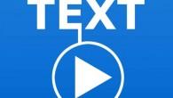 這款軟體方便使用者在幻燈片短片中添加文字效果,你所添加的文字除了可隨意移動位置、改變顏色,還 […]