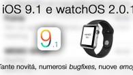 全新系統 iOS 9 雖然釋出,但是卻總是傳出許多小問題,因此 Apple 釋出 iOS 9 […]