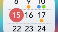 偶爾想查看一下行事曆或只是想知道某日是星期幾,打開手機後還要輸入密碼,再開啟行事曆,似乎有那 […]