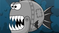 在這款遊戲中的海洋是很特別的,因為它是機器人的海洋,玩家要潛入深海打擊水下機器人,收集足夠的 […]