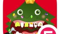聖誕老人吃了太多餅乾,魯道夫忘了用牙線,雪人從來沒有刷牙齒! 因此,產生了許多牙齒的問題,讓 […]