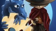 這是一本互動式童話故事書,裡面有魔法、龍、精靈,和各種神奇的生物。這本故事書結合了遊戲與故事 […]