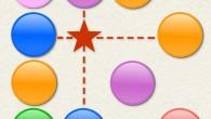 這款消除遊戲考驗的是玩家的眼力,只須輕輕點擊兩顆相同顏色豆豆中間交界的空白處,即可將顏色相同 […]