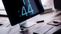 Apple Watch 的錶面設計大方又簡單,簡潔的設計相當適合當作螢幕保護程式使用,現在國 […]