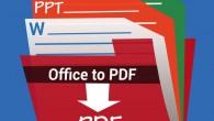 這款軟體讓使用者可直接在設備上閱讀 Office 檔案,並可將之轉存為PDF格式。軟體支援從 […]