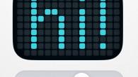 LEDit 讓你的 iPhone/iPad 變成超讚顯示看板。這是在吵雜的酒吧、派對或演唱會 […]