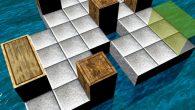 這遊戲的類型十分古老,玩法十分簡單,翻動木箱讓它到達目的地。看似簡單但有時讓你絞盡腦汁也想不 […]