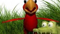 Lory 是一款畫面美麗的冒險遊戲,你要操縱一隻小鸚鵡進行冒險,途中要小心障礙,雙擊砸石頭消 […]