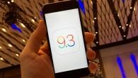 iOS 9.3 在 Apple 發表會後,立即推出更新升級!這次更新改進了備忘錄、News、 […]