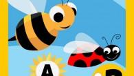 這款教育遊戲軟體適合年齡 2-5 歲的兒童,透過豐富多彩的藝術和動畫,還有有趣的音效和原創音 […]