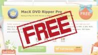 想要轉檔手上的 DVD 嗎?MacX DVD Ripper Pro 現在正推出復活節限時免費 […]