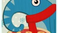 在這個教育遊戲中,每一個關卡都有一碗湯,湯裡有很多字母,小朋友需要依照正確的字母順序點擊,照 […]